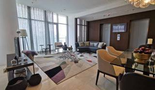 Apartment Verde lantai 7 Tower monteverde Furnished, Kuningan Jakarta Selatan