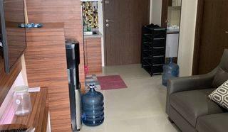 Apartemen Northland ancol 2 kamar tidur full furnished