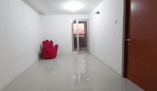 Apartment Green Central City Gajah Mada