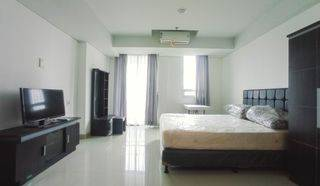 Apartemen Springhill Terrace Residences Tower Sandalwood Type Studio Fully Furnish