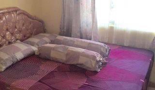 Apartemen 2 BR Furnished Siap Huni @ City Resort