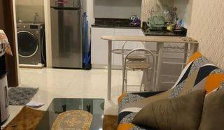 Apartemen Taman Anggrek Residence Condo 1+1 Fully Furnished,Grogol, Petamburan, Jakarta Barat