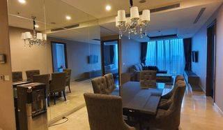 Nego Sampai Jadi, Apartemen Mewah Pakubuwono House Jakarta Selatan