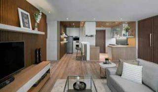 Apartemen ST Moritz New Ambassador 4 BR Furnished Ada Pool Puri Indah