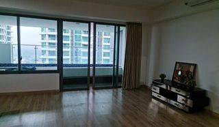 Apartemen ST Moritz New Ambassador 4 BR Semi Furnished Puri Indah