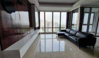 THE ELEMENTS APARTMENT, PRIVATE LIFT, 3 BEDROOMS FULLY FURNISHED, RASUNA KUNINGAN, SOUTH JAKARTA
