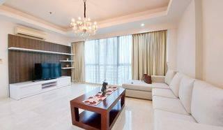 Hunian Nyaman Apartemen Setiabudi Residence