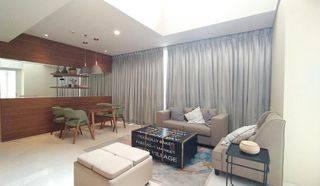 Apartment Ciputra World 2 Jakarta Setiabudi 3BR Fully Furnished