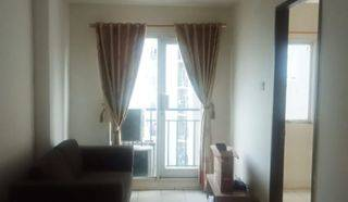 Apartemen Puri Parkview, Jakarta Barat, 2 Bedroom Semifurnished