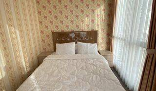 Apartemen Taman Anggrek Residence Suite 2 Bedroom Fully Furnished,Grogol, Jakarta Barat