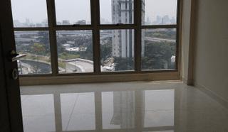 Condo Taman Anggrek Residence