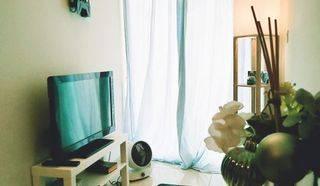 Apartemen Citra Living - sudah siap huni lengkap