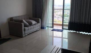 Apartemen St Moritz Puri Indah, Jakarta Barat