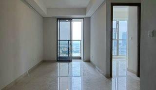 Apartemen Gold coast Pantai indah kapuk, luas 58m, 2BR