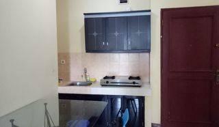 Disewakan, Apartment Mediterania
