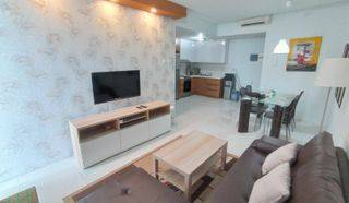 Apartemen Lexington Residence type 2BR Fully Furnished