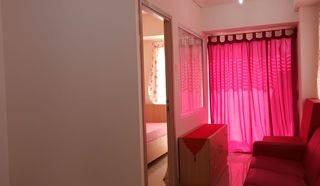 Apartemen Palm Paradise, Semi Furnish!