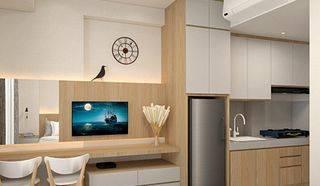 08/06 Apartment Puri Orchard Tipe Studio