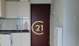 Apartemen Puri Mansion 2BR Semi Furnished Standart Developer Lantai Sedang Prifate Lift