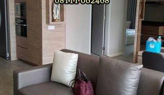 Apartemen St. Moritz 3 Bedroom Private Lift Ambassador Tower Furnished