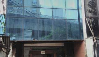 Ruko di Jalan Kapten Tendean 3 Lantai