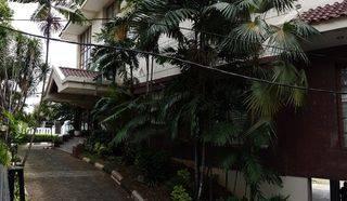 Jual GEDUNG 3,5 Lantai di Wijaya - Kebayoran Baru
