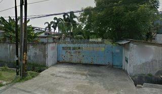 Gudang Jl. Raya Kapuk, Zona Industri, Kapuk