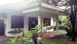 Rumah Besar Nuansa Resort