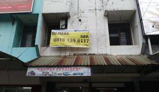 Jual Ruko Cinere Raya BLok M Lokasi Strategis