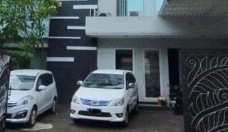 Gedung Kantor Komersil di Karet Semanggi, Setiabudi Jakarta Selatan