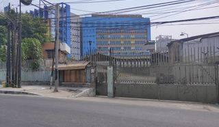 Kavling Komersil Cocok Untuk Kantor dan Gudang di Ancol Jakarta Utara