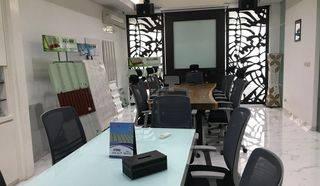 DIJUAL MINI OFFICE BUILDING GALERY MEDITERANEAN 1