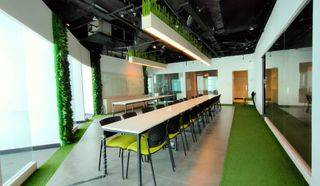 Ready! Murah Office Space 261,75 sqm APL Tower at Central Park.
