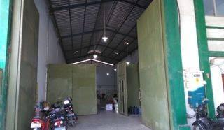 (GA0765-CS) Pabrik/gudang, bisa industri di kawasan Kamal Muara