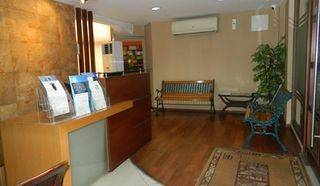 Spacious Office Space in Rasuna Office Park Kuningan