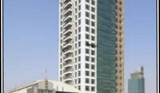 Dijuaal Office Building Menara Anugrah Mega Kuningan