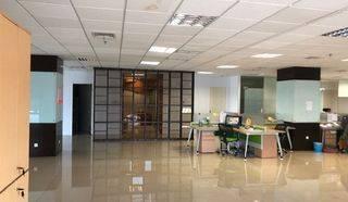 The Suite, Pantai Indah Kapuk 512m2 ( 267m2 + 245m2 ) View City Harga 32jt/m2 Nego Sampai Jadi !!!!