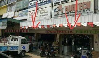 Ruko di Jakarta Selatan, Kebayoran Lama - Jl Raya Kebayoran Lama - Mau beli 2 Ruko langsung boleh -- LT : 4,15 x 25,5 meter (105,825 m2), 3,5 lantai, LB : 4,15 x 18,5 m2 x 3,5 lantai (268,71 m2), Siapa Cepat Dapat!