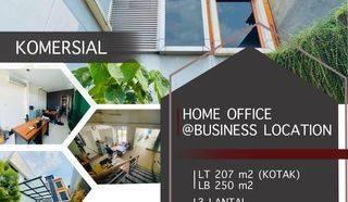 Dijual Cepat Ruko Bangunan Kantor di Kawasan Tanjung Priok, Jl Gangeng Raya