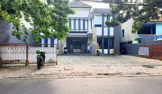 Gedung 2 Lantai, Lokasi Strategis, Dekat CBD Simatupang