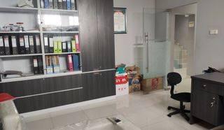 Ruang Kantor / Working space furnish, fasilitas lengkap. Lokasi strategis Kedoya