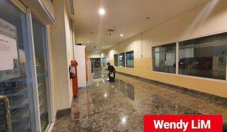 OFFICE SPACE AVAILABLE at CENTENNIAL TOWER HIGH ZONE 1350sqm