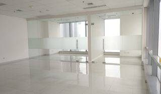SUPER MURAH....OFFICE SPACE 120,03 SQM UNFURNISHED SOHO CAPITAL @CENTRAL PARK, PODOMORO CITY