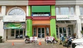 SM Property Ruko Siap Pakai Jl.Buncit Raya Jakarta Selatan