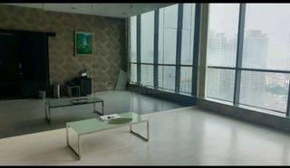 APL Office Tower Central Park, lokasi strategis, harga murah, banting harga corona