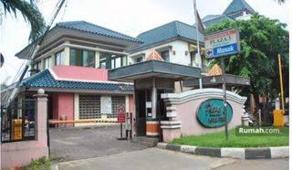 Ruko Gandeng Plaza III