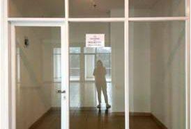 Kios Lantai 2 Apartemen Belmont Residence Tower Athena Kebon Jeruk – Jakarta Barat