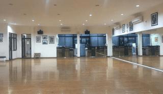 Turun Harga BU Di Bawah NJOP Ex Bangunan Dancing