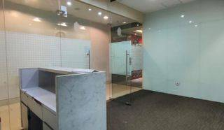 MURAHHH!!! OFFICE SPACE 143.36m² APL TOWER @CENTRAL PARK, PODOMORO CITY