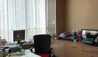 MURAHHH OFFICE SPACE APL TOWER 120m² @CENTRAL PARK, JAKARTA BARAT